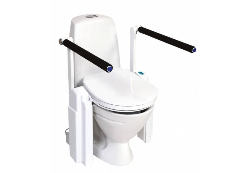Västia Care - toalettlyft bostadsanpassning