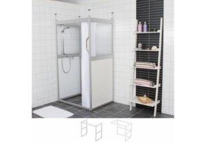 Västia Care - duschväggar för bostadsanpassning